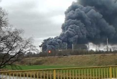 Explosion Chemiepark Marl