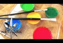 Peinture pour baignoire – Bricolage enfant | Bath Tub Paint (Homemade) – Kids Recipe