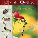Guide d'identification des insectes du Québec